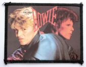 David Bowie - 'Collage' Photo Patch